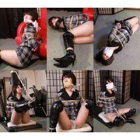 YO10-15 監禁隷嬢 囚われの美人秘書 洋子 フルバージョン