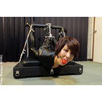 YO31 秘密工作員 洋子 被虐の拘束台 Part3
