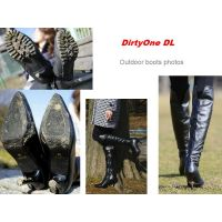 DirtyOne DL22 outdoor boots