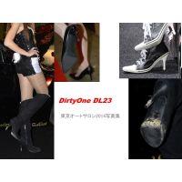 DirtyOne DL23 東京オートサロン2014