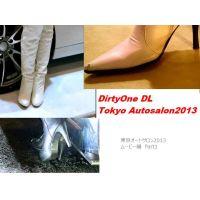 DirtyOne DL-M29 東京オートサロン2013 Part1