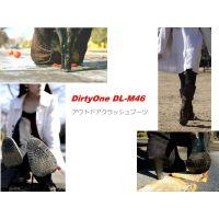 DirtyOne DL-M46
