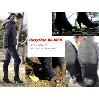 DirtyOne DL-M58