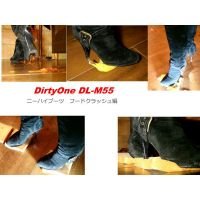 DirtyOne DL-M55