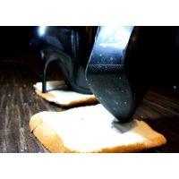 DirtyOne DL-M23 Boots girl Food crush