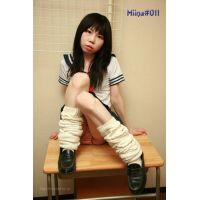 デジタル写真集 Miina#011