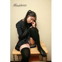 デジタル写真集 Kaede#001