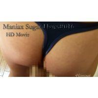 スク水パラノイヤMovie Hsws016