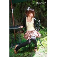 デジタル写真集 Miya#047