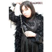 デジタル写真集 Emi#001