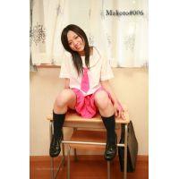 デジタル写真集 Makoto#006
