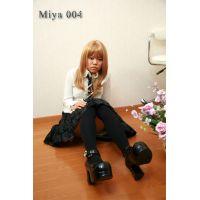 デジタル写真集 Miya#004