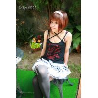 デジタル写真集 Miya#023
