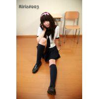 デジタル写真集 Riria#003