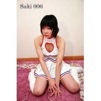 デジタル写真集 Saki006