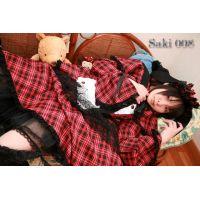デジタル写真集 Saki#008