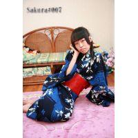 デジタル写真集 Sakura#007