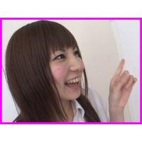 【白い部屋】アイドル面接☆舞子 1●歳