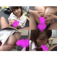 【未成年】ヤル気マンマン☆オチンチン☆美乳首ズリ