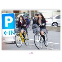 通学途中のJ☆K 09