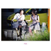 通学途中のJ☆K 05