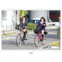 通学途中のJ☆K 06
