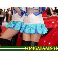【速報】大阪モーターショー2015★1日目★期間限定【その2】