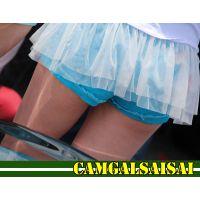 【速報】クロスファイブ大阪2015★コンパニオン編★期間限定【その4】