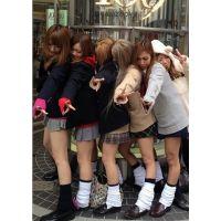 ≪超ミニMAX☆カワイイ娘の見せチラ画像≫