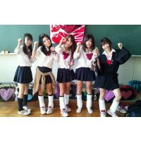 ≪県立高校エロチラ学級≫