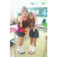 ≪カワイイ娘の教室チラチラ≫