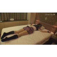 こちょこちょ族 素人モデルこそばい関西敏感娘 19歳 みいな AKB48制服編 その2