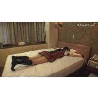こちょこちょ族 黒髪清純学級員 19歳 愛 AKB48制服編 その2