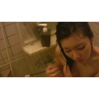 マニア向け! 洗髪動画 女の子の髪の洗い方