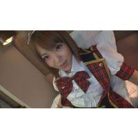 こちょこちょ族 トモチン激似の逆襲 AKB48風制服でのくすぐり編