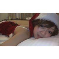 こちょこちょ族 ショートロリ恥じらい娘 18歳 コヅエ ミニスカサンタ編 その2