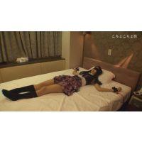 こちょこちょ族 ロリ系美少女超敏感娘 最後の聖戦 18歳 あや AKB48制服編