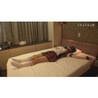 こちょこちょ族 黒髪素人巨乳Fカップ敏感娘 19歳 みぃこ AKB48制服編