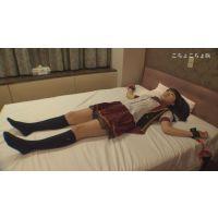 こちょこちょ族 究極ロリータ変態娘 18歳 みく AKB48制服編