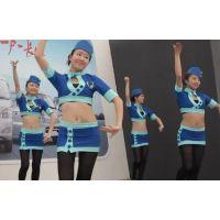 《動画》中国美少女イベント・キャンペーン・ショーガール2