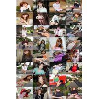 【無料】素人熟女人妻女子大生OLフェチTOP画一覧集 カタログ