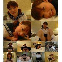 【JK制服】素人熟女人妻女子大生OLフェチコスプレ19歳32−1040