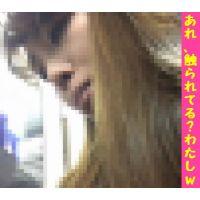 【電車内×チ●ン】vol.11 初体験(?)美人お姉さんwまだ知らない世界があるんだよwww