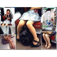 買い物に夢中な人妻さんの美脚や後ろ姿を舐めまわすように観察する2
