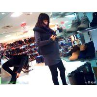 靴のバーゲン会場で見かけた妊婦さんの試し履きシーン見てエロい妄想