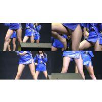2012東京オートサロン、キャンギャルの美脚・フェチ動画(フルHD画質)vol.56