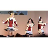 2014東京ゲームショウ、キャンギャルの美脚・フェチ動画(フルHD画質)vol.180
