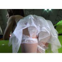 2014東京オートサロン、キャンギャルの美脚・フェチ動画(フルHD画質)vol.165