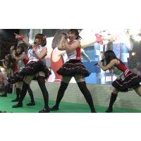 2012東京ゲームショウ・キャンギャルの美脚・フェチ動画(フルHD画質)vol.101