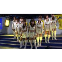 2007東京オートサロン、キャンギャルの美脚・フェチ動画(HD版)vol.70